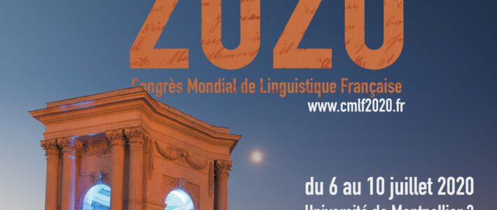 Le CMLF 2020, comme si vous y étiez!