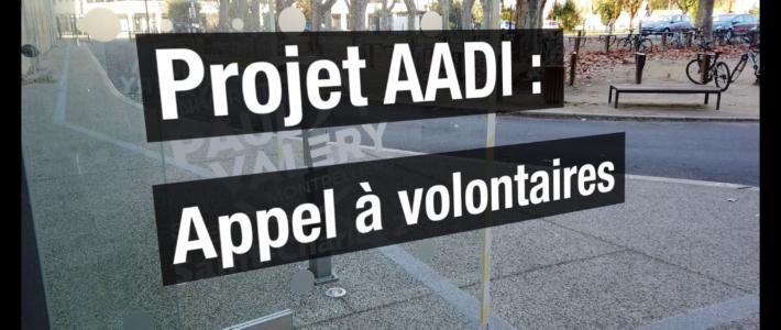 Projet AADI